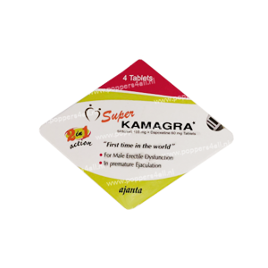 Super Kamagra 160 MG