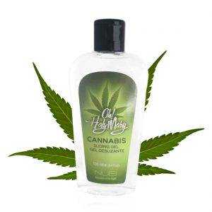 Holy Mary Lubricant - 100 ml.