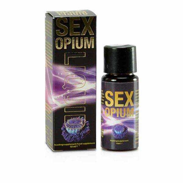 Stimulant-Sex Opium - 10 ml-