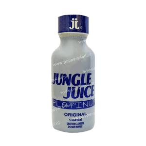 Jungle Juice Platinum - 30 ml.